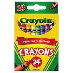 Crayola 24 Ct. Crayons