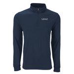 Pullover: Men's 1/4 Zip Pullover