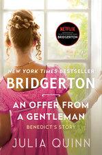 An Offer from a Gentleman: Bridgerton (Bridgertons #3)