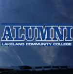 Decal: Alumni