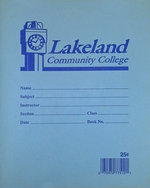 Lakeland Blue Book