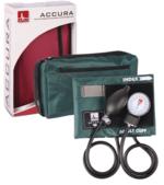 McCoy Accura Sphygmomanometer with Storage Case