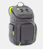 Backpack: Under Armour Undeniable II